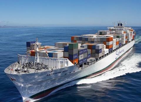 Giá cước vận chuyển đường biển hàng hóa quốc tế