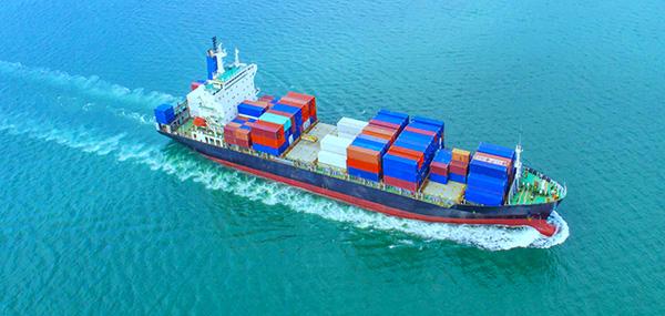 Công ty vận tải đường biển nội địa