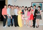 Thành viên Công ty VDM