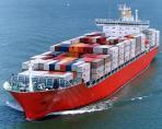 Cước vận chuyển hàng hóa đường biển